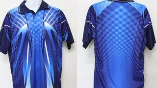 blue sublimation 1 mks